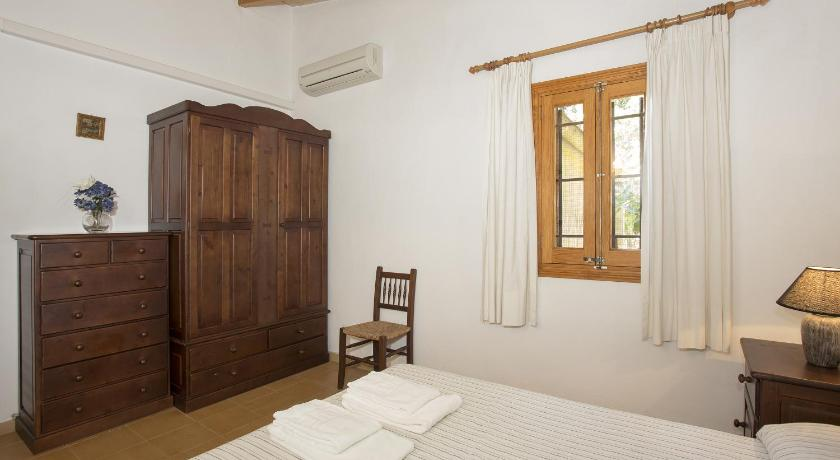 Two-Bedroom House - Guestroom Villa Magraner Paquita