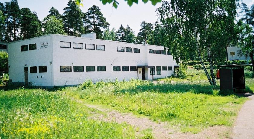 Aallon Maja Hostel