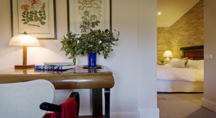 hoteles con encanto en fuentespalda  57