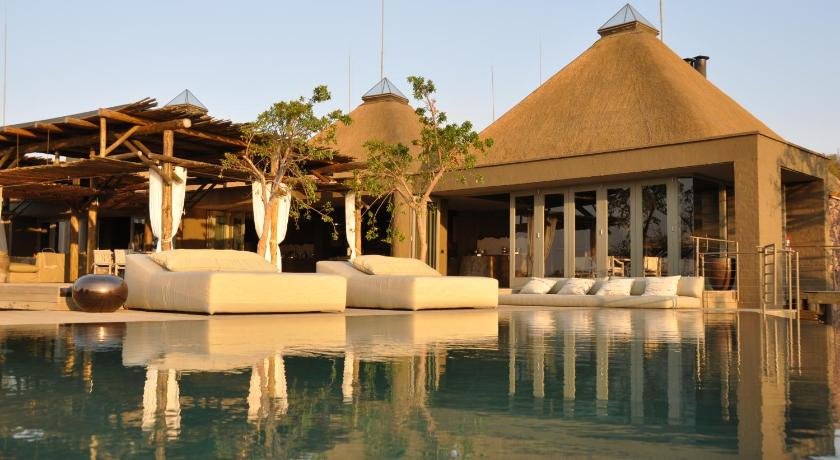 Lebalala Lodge