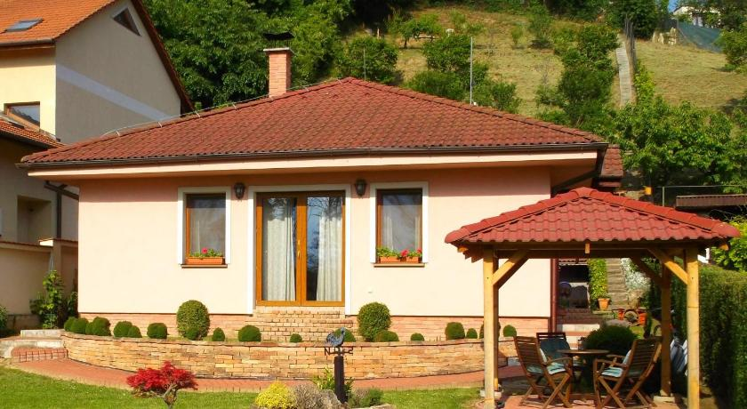Piestany Holiday Home