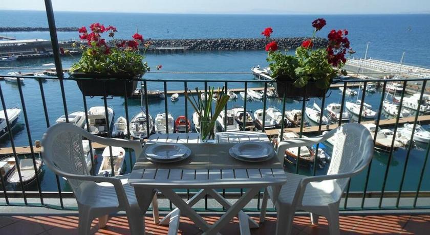Best Price on La Terrazza sul Mare in Piano di Sorrento + Reviews!