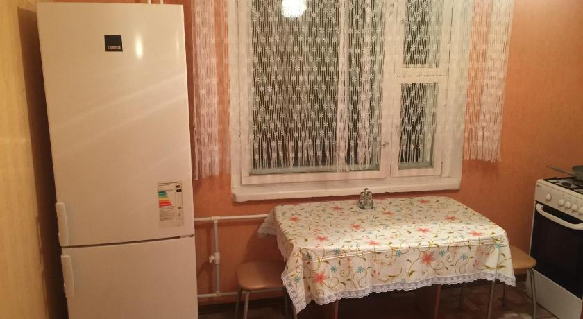 Apartment Dmitrieva 2