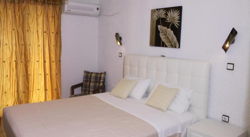 Double or Twin Room - Guestroom Vallian Village Hotel