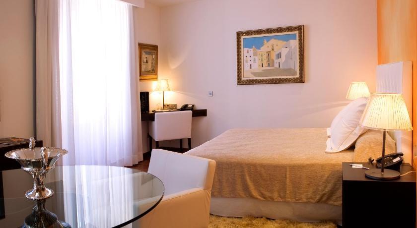 Hotel Mirador de Dalt Vila 21