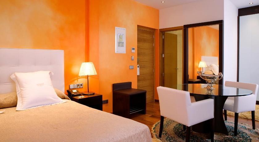 Hotel Mirador de Dalt Vila 16