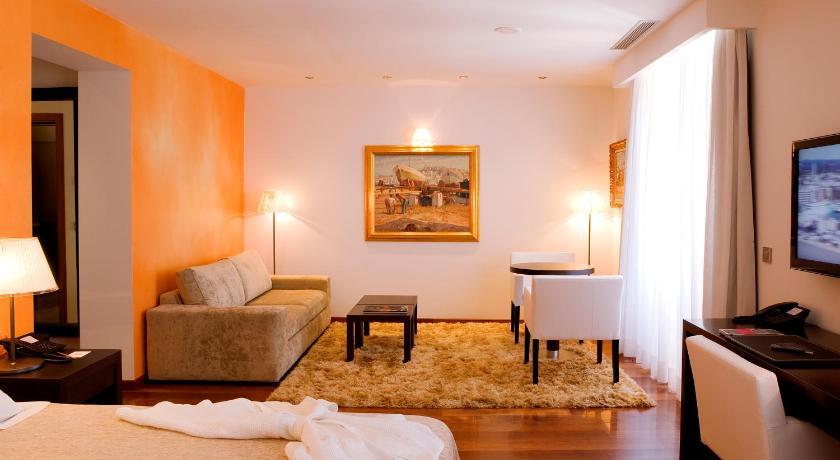 Hotel Mirador de Dalt Vila 18