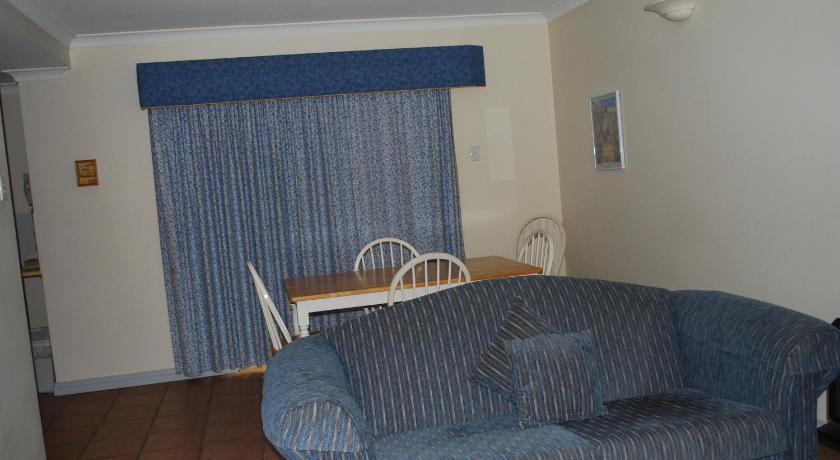 2-Bedroom Apartment - Separate living room Balneaire Seaside Resort