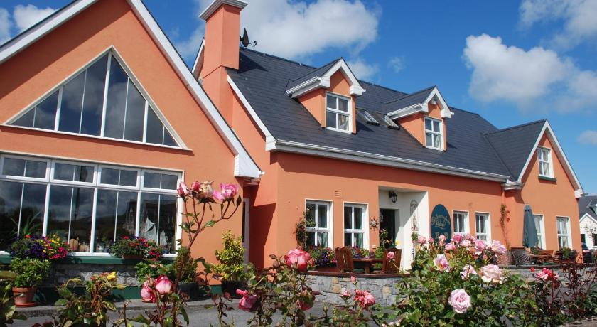 More about Ballyvaughan Lodge Guesthouse