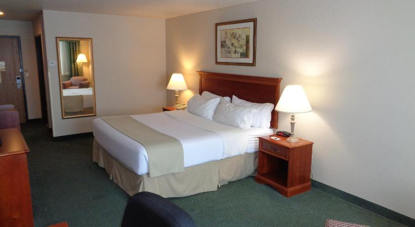 Guestroom Country Inn & Suites By Carlson, Sidney, Ne