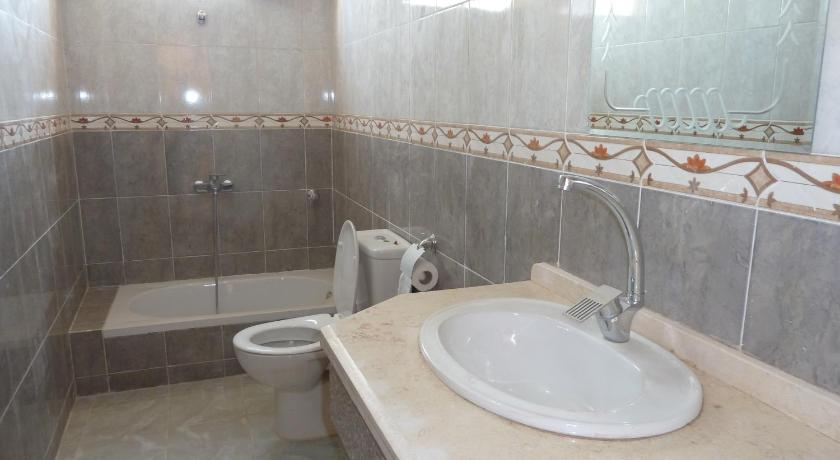 Appartement mit 1 Schlafzimmer Egypt Sun Property 1