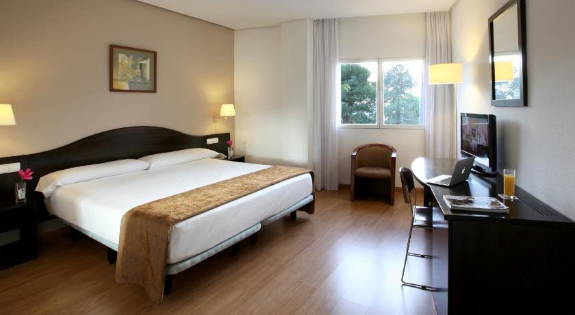 Hotel Villa De Biar-5727293