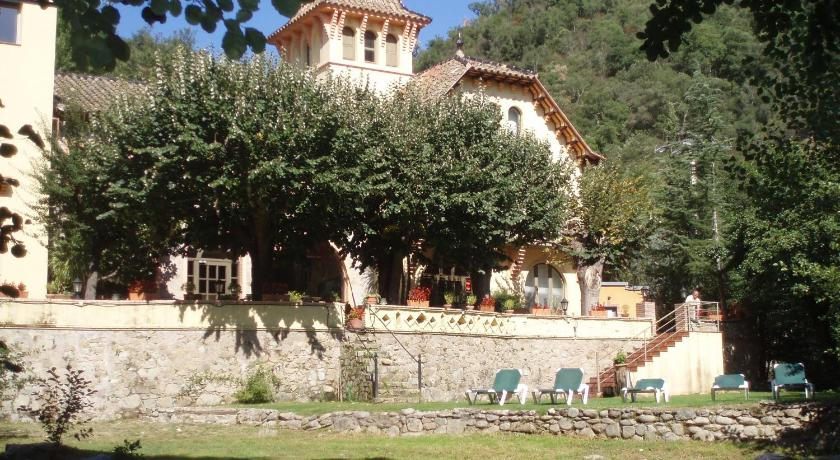 boutique hotels in maçanet de cabrenys  5