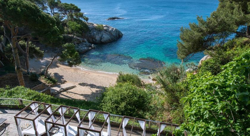 hoteles con encanto en platja  d'aro  3