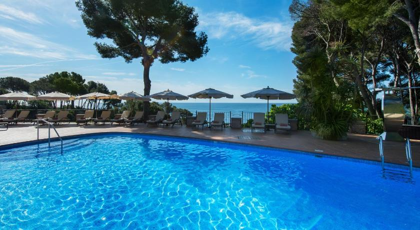 hoteles con encanto en platja  d'aro  14