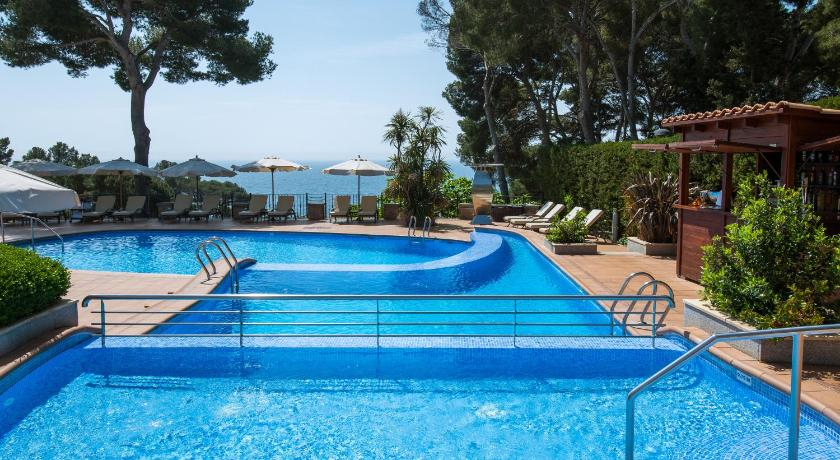 hoteles con encanto en platja  d'aro  35