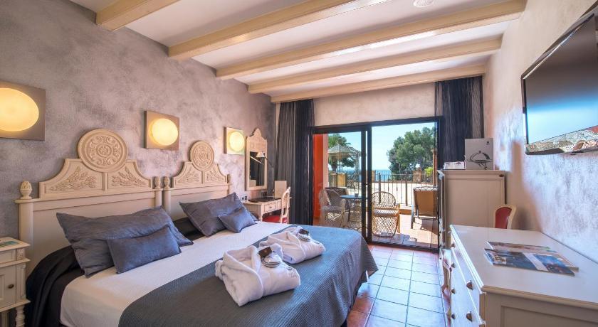 hoteles con encanto en platja  d'aro  11