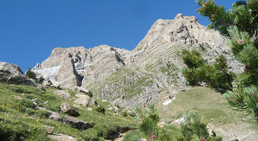 hoteles con encanto formigal en Huesca  Imagen 48