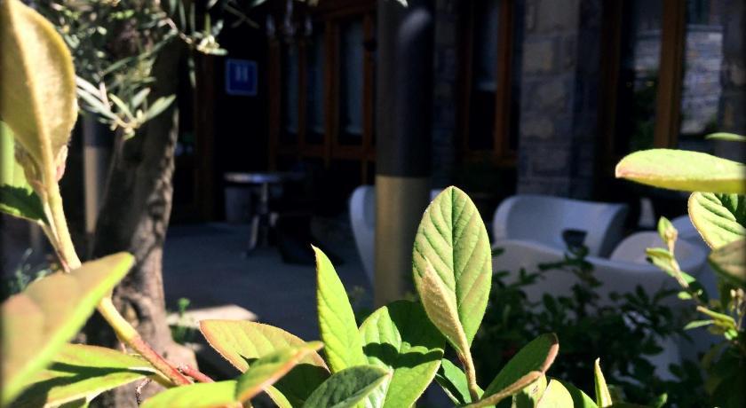 hoteles con encanto en tramacastilla de tena  51
