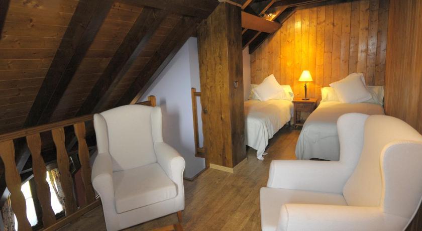 Hotel Casa Arcas 11