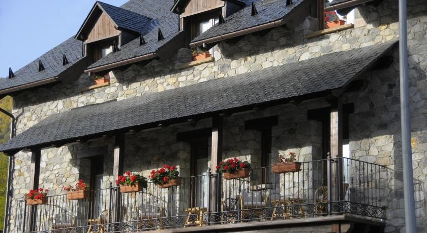 hoteles con encanto en huesca  116