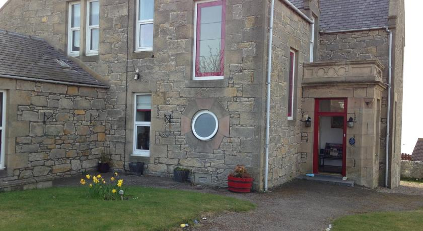 More about Norland B & B