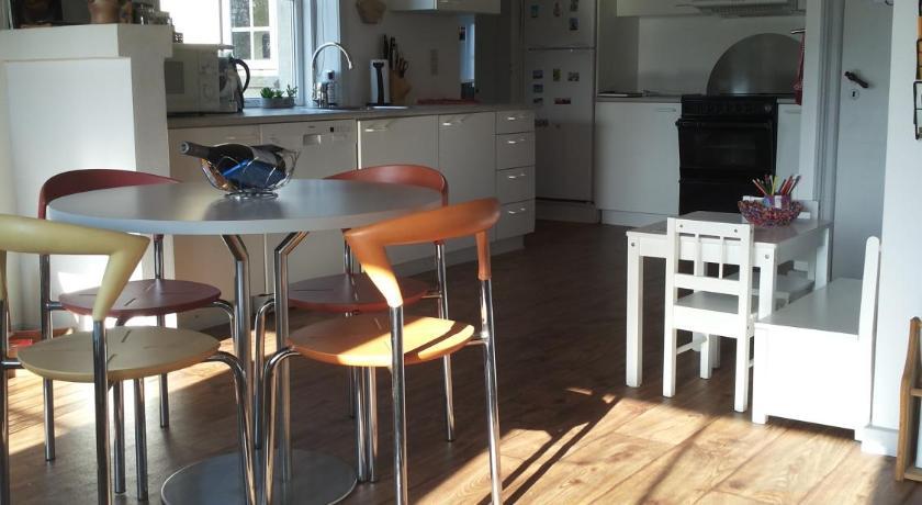 Krogsoegaard Holiday House Nørremøllevej 281 a, Skallerup Hjørring