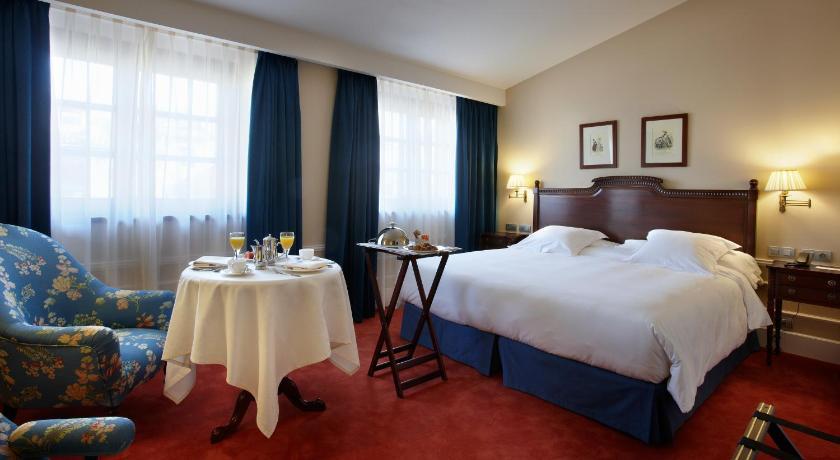 hoteles con encanto en navarra  247