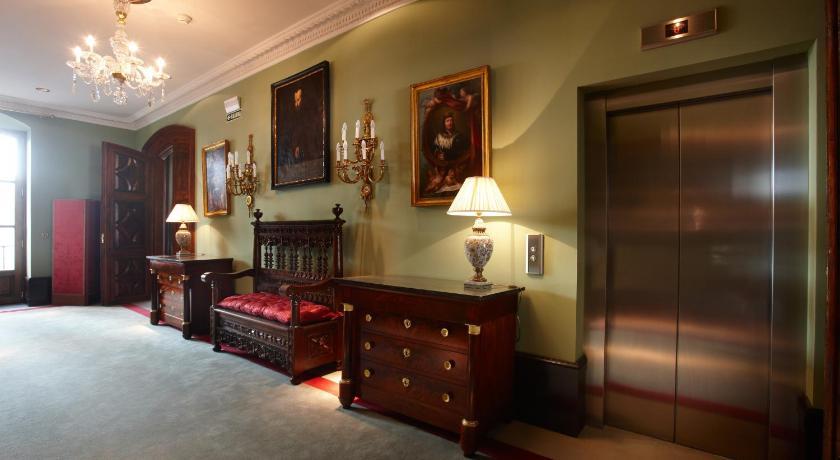hoteles con encanto en navarra  248