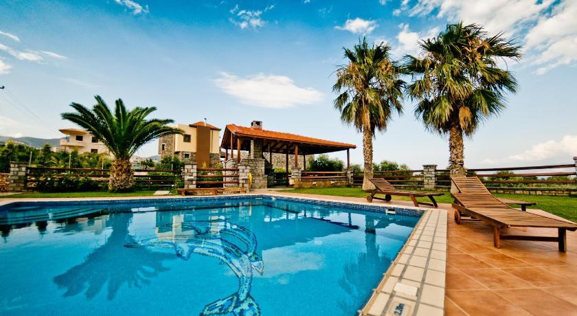 Villa St. Nicolas & Theano Agios Nikolaos Agios Nikolaos