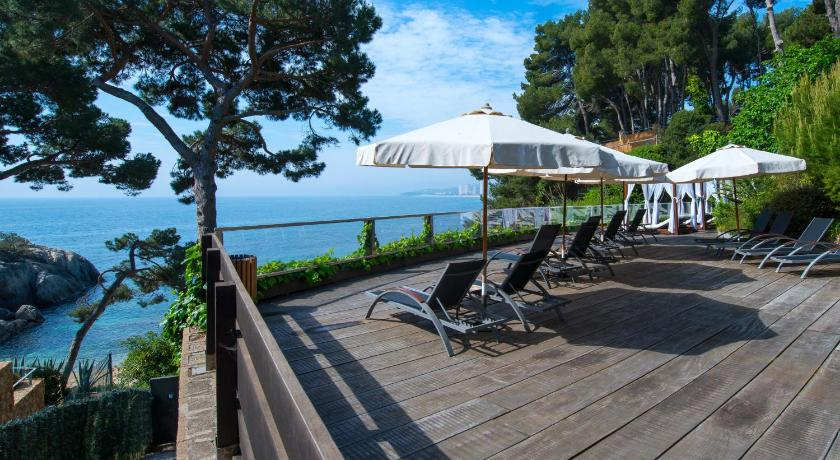 hoteles con encanto en platja  d'aro  24