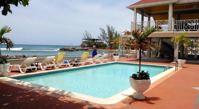 Piscina Pipers Cove Resort