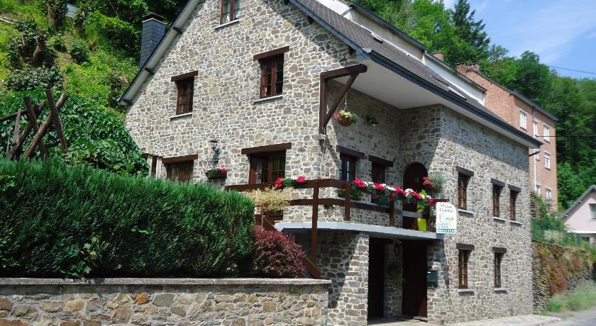 Villa Clara Val du bronze ,6b La Roche-en-Ardenne