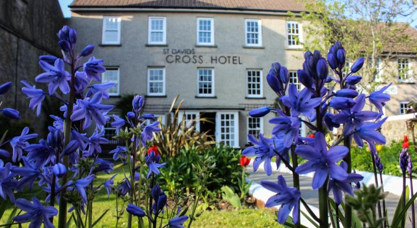 More about St. Davids Cross Hotel
