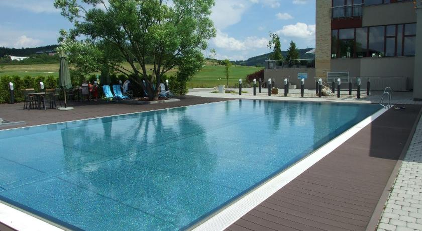 Piscine Hotel Beroun Golf Club