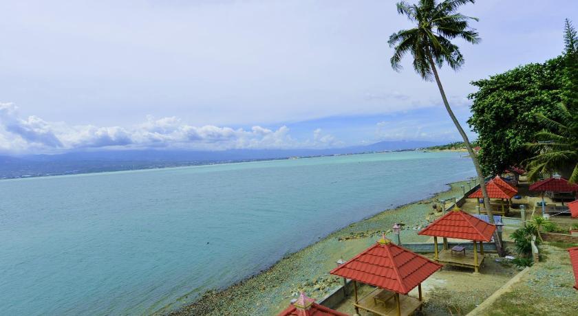 palu koeng nelayan resto and villa in indonesia asia