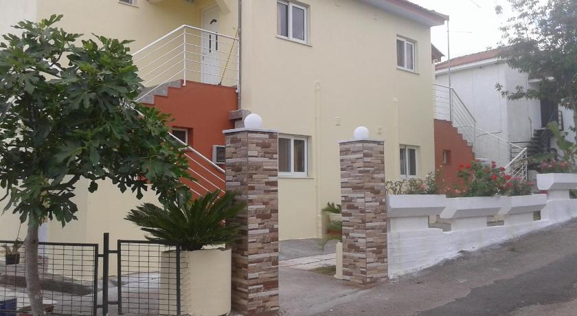 More about Politis Apartments