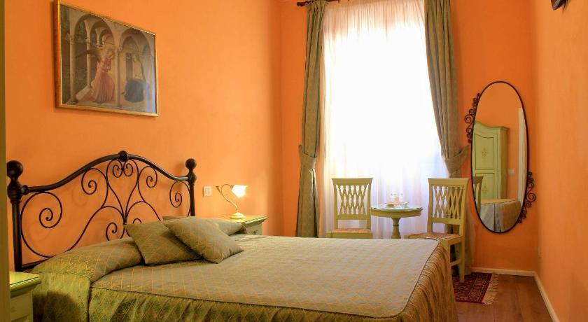 La Terrazza Di Montepulciano | Book online | Bed & Breakfast Europe
