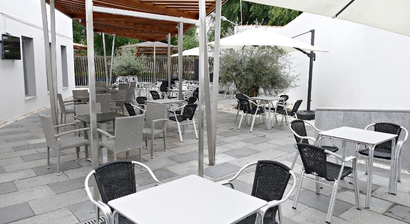 boutique hotels in córdoba  315