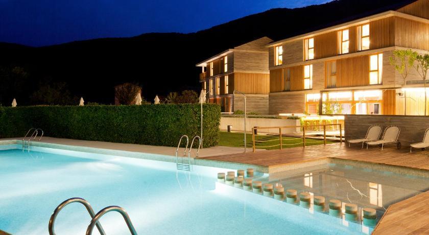hoteles con encanto en huesca  319