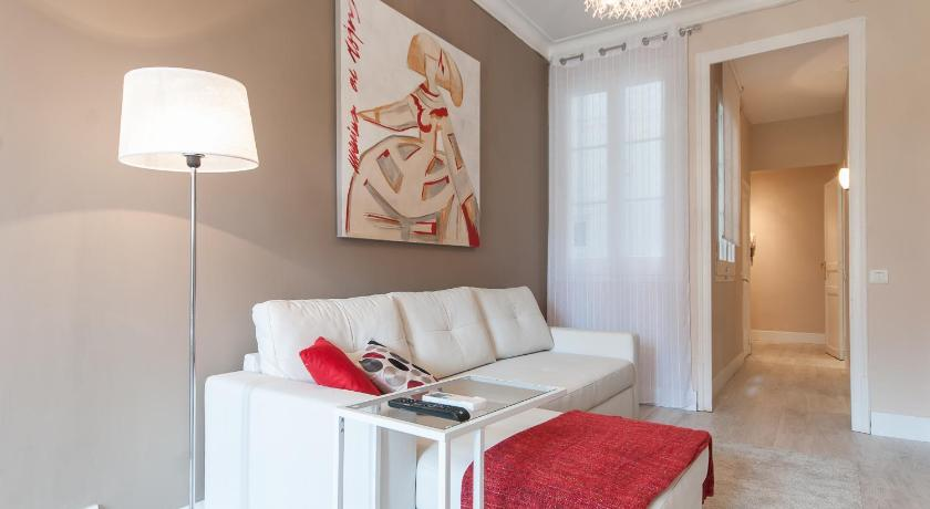 Veure totes les 31 fotos Boutique Apartment Sagrada Familia