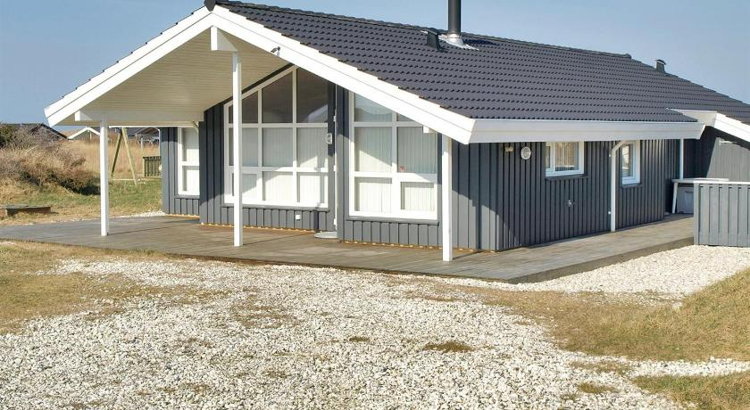 Alle 25 ansehen Three-Bedroom Holiday Home Kystmarken with a Sauna 04