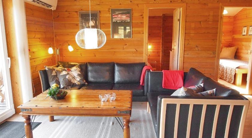 Three-Bedroom Holiday Home Birkedalsvej 03