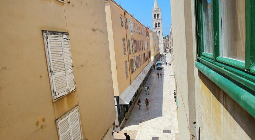 Se alle 22 billeder Central view apartment Zadar