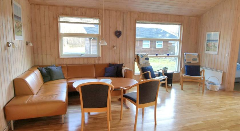 Se alle 25 billeder Four-Bedroom Holiday Home Skovkanten with a Sauna 06