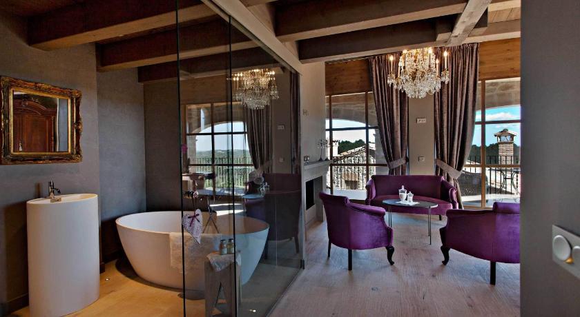 La Vella Farga Hotel 6