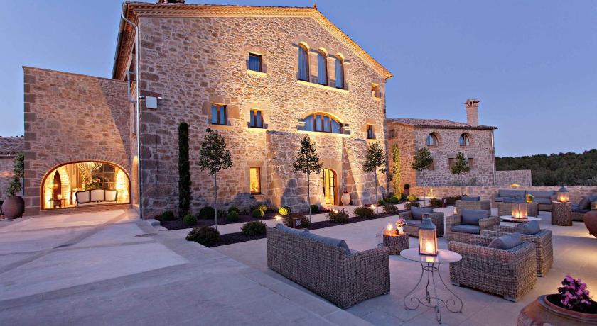 La Vella Farga Hotel 3