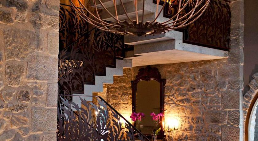 La Vella Farga Hotel 26