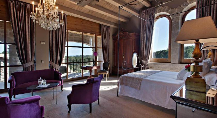 La Vella Farga Hotel 34