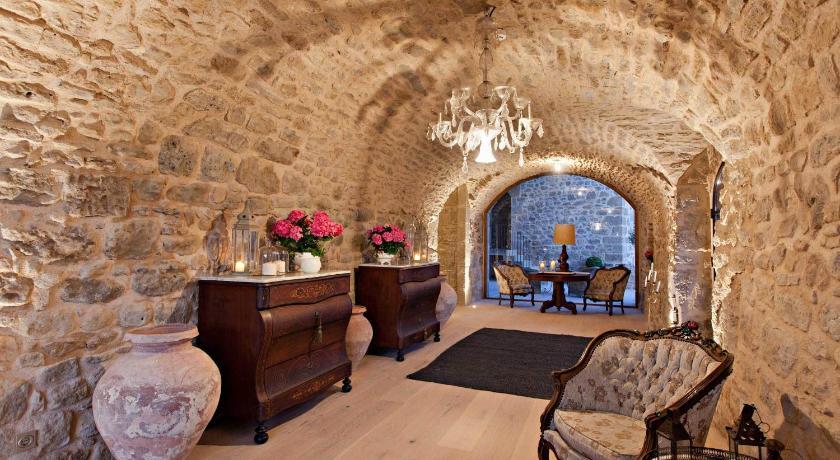 La Vella Farga Hotel 31
